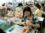CHINA - TOY FACTORY