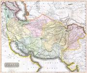 Persia 1814