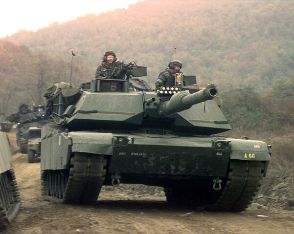 File:751px-M1A1 Twin Bridges training area 2C Republic of Korea 1-23 Infantry.jpg
