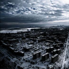 Pripyat albany