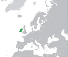 Ireland Single NW