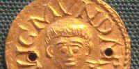 Nerva Ariovistus (The Romans Abide)
