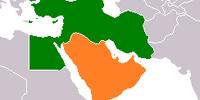 Dissolving of the Ottoman Empire