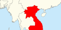 Union of Indochina (Rise of Taoism)