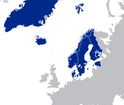 Nordic Association (TNE)