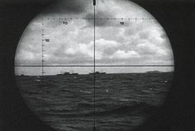 File:US sub vs. jap cruiser.jpg