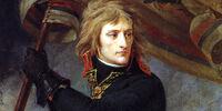 Napoleon Bonaparte I (No Napoleon)