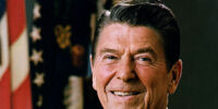 Ronald Reagan (Caroline Era)