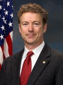 Senator Paul Crop