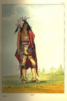 Chief Abukcheech