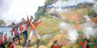 Second American Revolt (Britain Keeps America)
