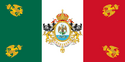 800px-Bandera del II Imperio Mexicano.png