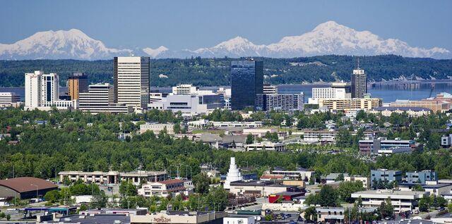 File:Anchorage-Alaska-Skyline-in-summer.jpg