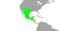 Mexico kaiser