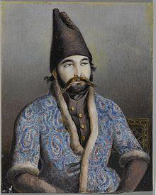 Ghaffari Kashani