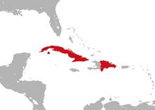 Cuba AVAR