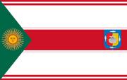 Flag of Mexifornya (NotLAH)