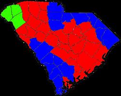 South Carolina Democratic Primary Results Beau Lives