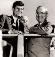 Truman-Kennedy Convention