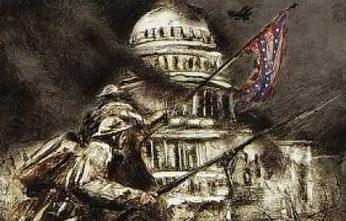 Confederates in DC