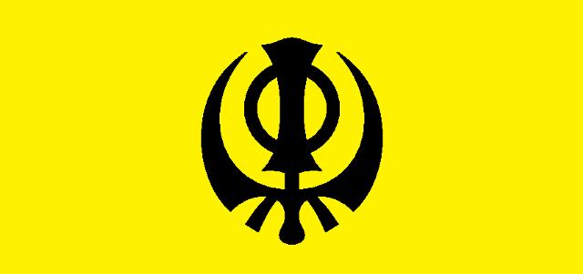 File:Agyapal Subah, South Canada Flag (Ranjit Singh Lives).png