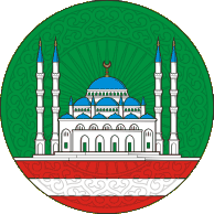 Coat of Arms of Grozny (Chechnya)