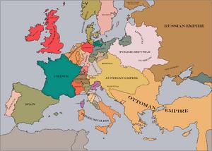 Europe post copenhagen