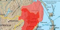 Manchuria (In Frederick's Fields)