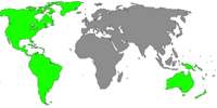 List of Countries (1210: The Discovery of America)