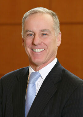 Howard dean randolph college