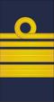Area Commander