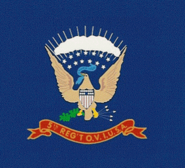 Ohio Volunteer Infantry Regimental Colours