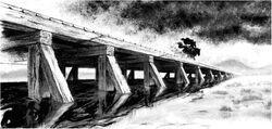Ravning bro
