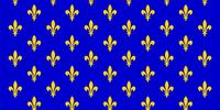 Kingdom of France (Capet' Sorrows)