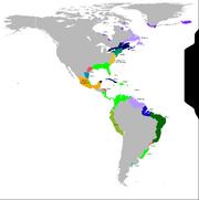 1551 - Americas