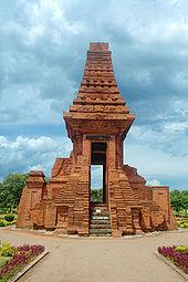 File:170px-Bajang Ratu Gate Trowulan.jpg