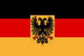 German Empire Flag (Nat. 1848)