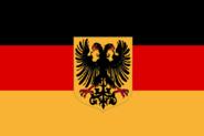 German Empire Flag (Nat. 1848)