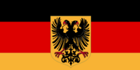 German Empire (Nationalism 1848)