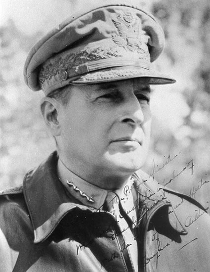 mac arthur chat The redacted testimony that fully explains why general macarthur was fired far beyond being insubordinate, the military leader seemed to not grasp the consequences of his desired strategy.