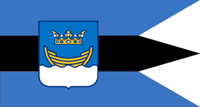 File:Flag of Helsinki (World of the Rising Sun).png