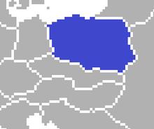 Location Poland (SM 3rd Power)