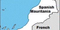 Spanish Mauritania (Without Islam)