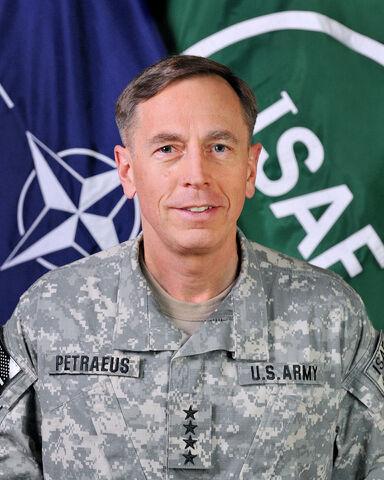 File:Gen. David Petraeus ISAF.jpg