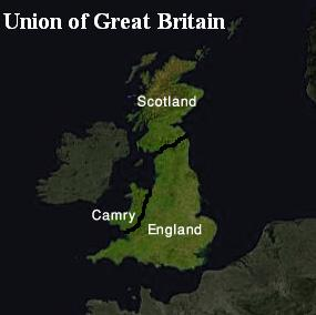 GreatBritainMap (VegWorld)