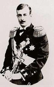 Kirill I av Ryssland