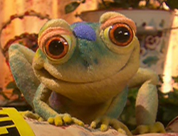 PC The Frog