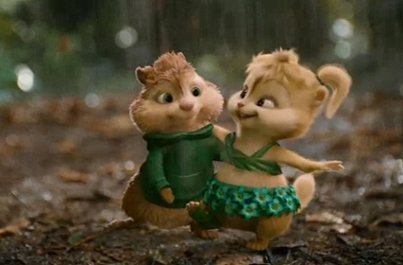Alvin And The Chipmunks Theodore And Eleanor Wallpaper User blog:LuvRegularSh...
