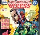 Comics:Unlimited Access Vol 1 1