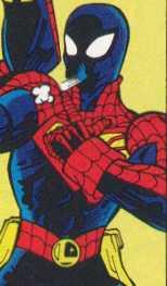 Spider-Boy 2099
